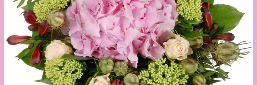 Bloemen laten bezorgen: leuk en gemakkelijk!