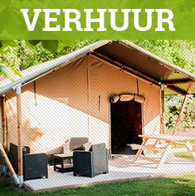 Camping in Brabant, voor een super vakantie