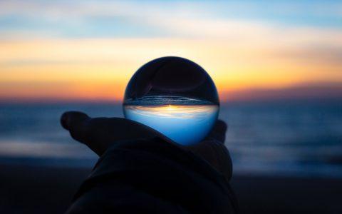 Bekijk jouw toekomst